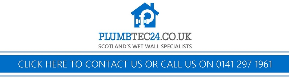 wet wall panel fitters glasgow